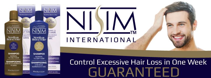 NewHair Biofactors Shampoo